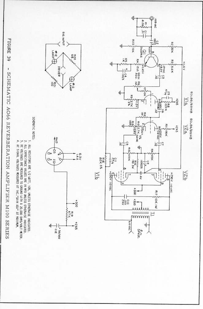 AO66 R Control Wiring Schematics on